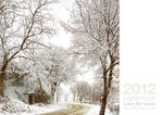 2012 CALENDAR: Love for snow by ideareattiva
