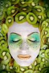 2013 Glamour Calendar: Kiwi
