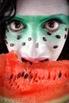 2013 Glamour Calendar: Watermelon