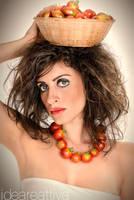 2013 Glamour calendar: Tomato by ideareattiva