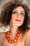 2013 Glamour calendar: tomato