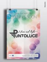 ADV Puntoluce by ideareattiva