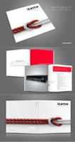 iCATCH CATALOGUE 2014 by ideareattiva