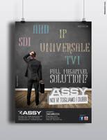 Assy Adv by ideareattiva