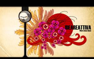 Where ideas bloom II by ideareattiva