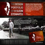 Website Coming Soon Concept