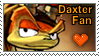 Daxter Fan by DeadCatStamps