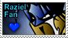 Raziel Fan by DeadCatStamps
