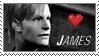 James Sunderland by DeadCatStamps