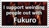 Fukuro by DeadCatStamps
