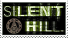Silent Hill Logo by DeadCatStamps