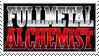 Fullmetal Alchemist by DeadCatStamps