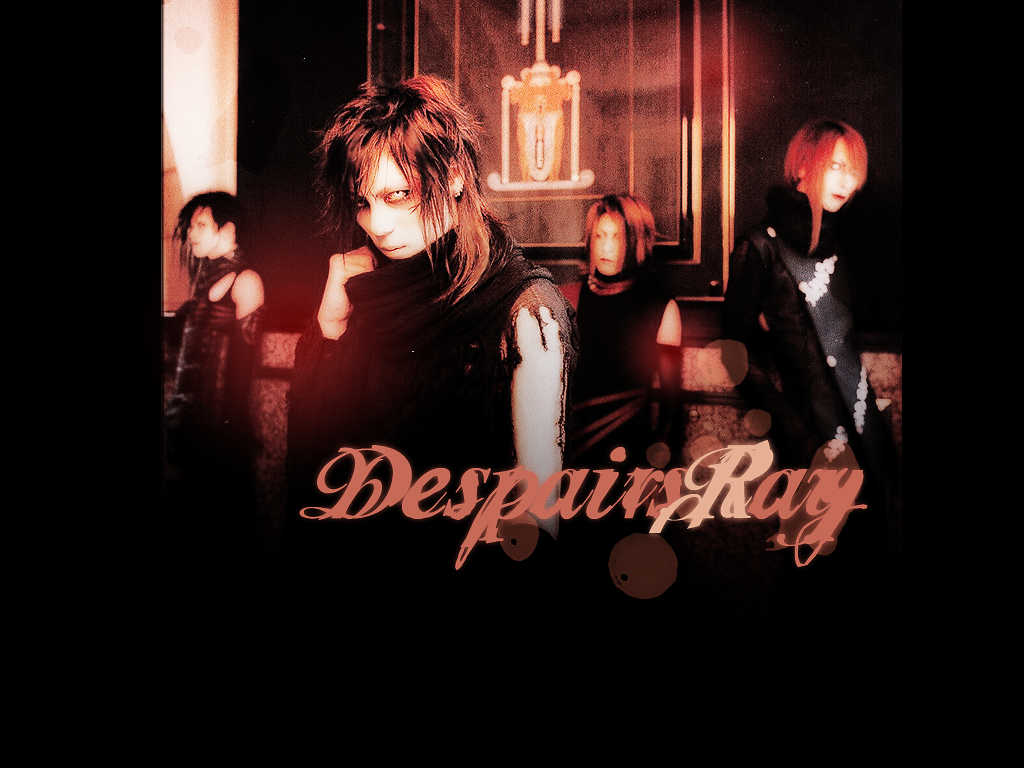 +despairsRay+ by expect-rush