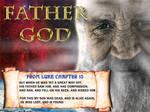 FatherGod by DaLeahWeathers