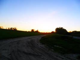 Sunset 23MILE Rd by DaLeahWeathers