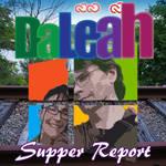 DaLeah Supper Report Windows 8