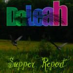 DaLeah Supper Report Cranes