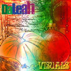 DaLeah Visuals Holidays 2013