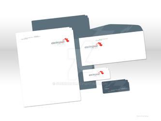 ElectricPixel design