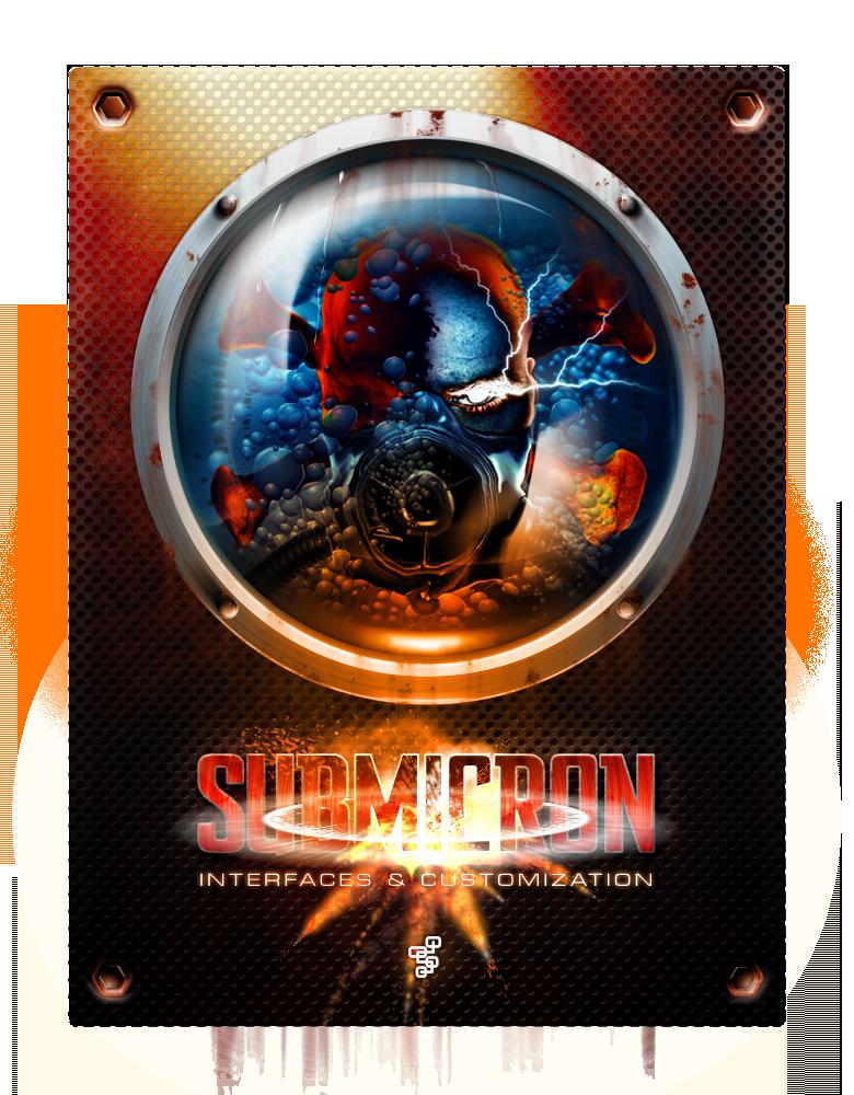 submicron's Profile Picture