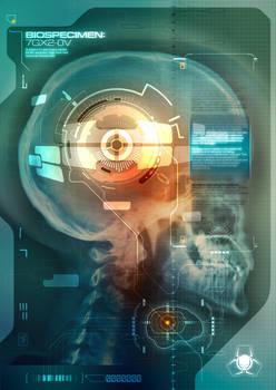 Cranium X-Ray Interface