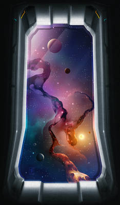 Cosmic Siren