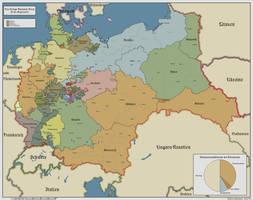 Holy Roman Empire by schmitzky