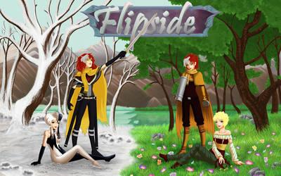 Flipside by Ariegn