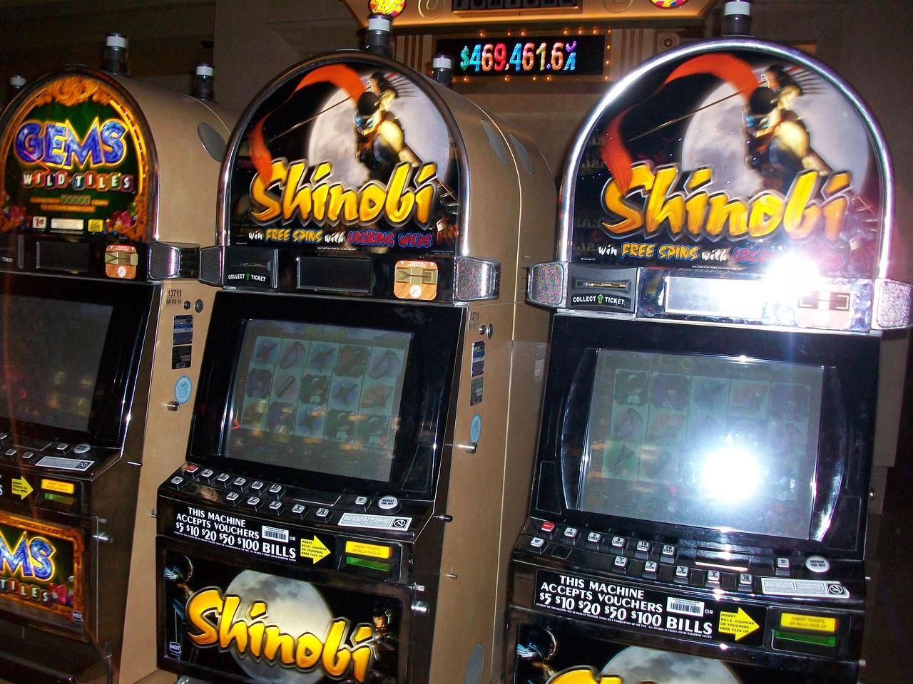 Texas tea slot machine las vegas