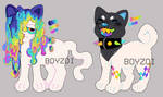 more..adopts ( CLOSED)