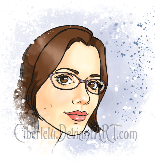 Ciberlelu's Profile Picture
