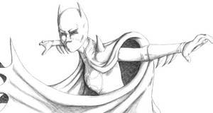 Batgirl (Cassandra Cain)