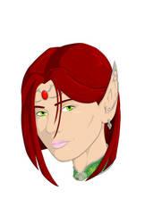 Kyra De'Syr (coloured)