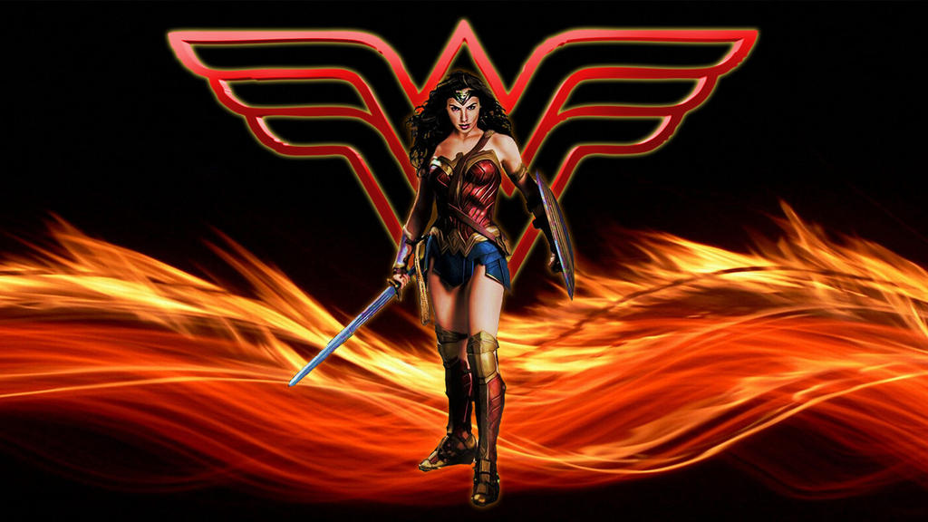 central wallpaper wonder woman - photo #14