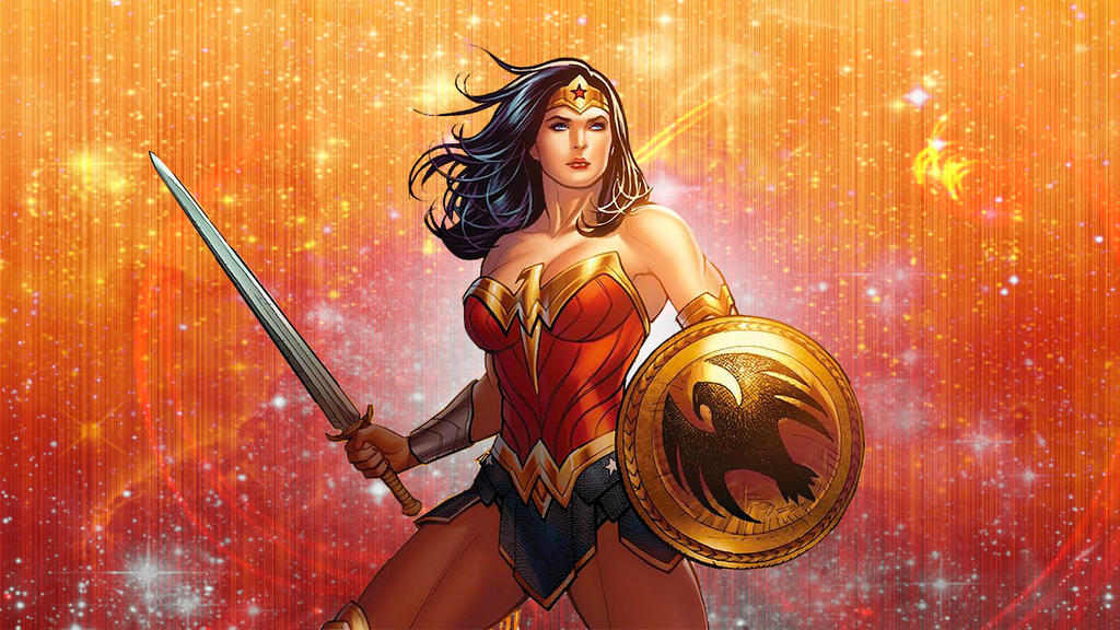 Wonder Woman wallpaper 14 by Rippenstain on DeviantArt