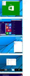 Windows 9 Threshold by tmpcox