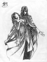 Dracula by SavilleHyde