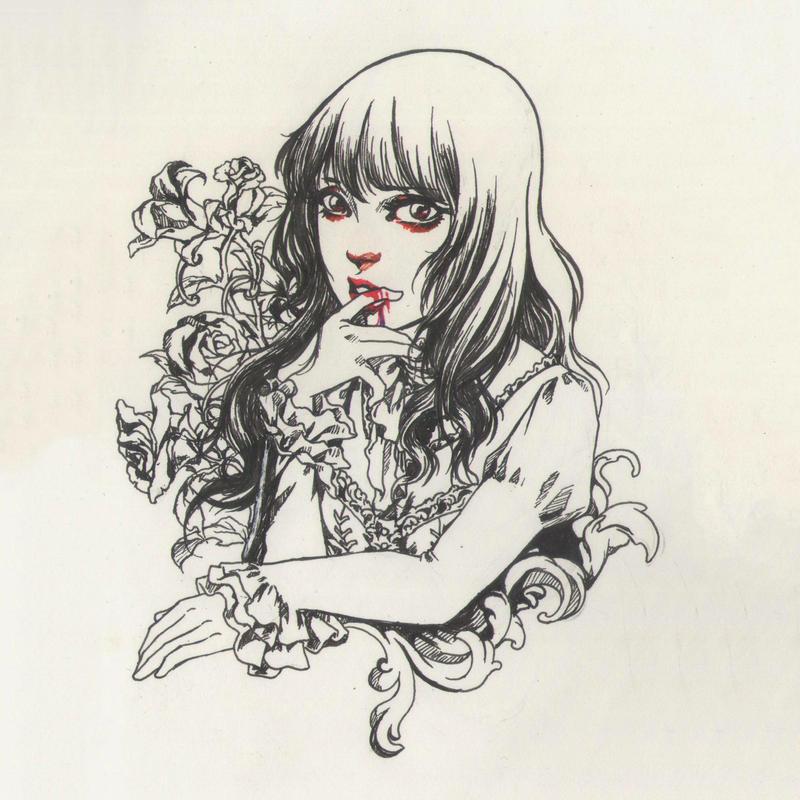 Moleskine Art 002 by SavilleHyde