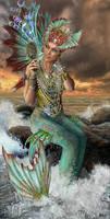 Mermaid Empress