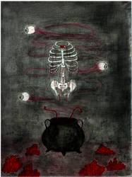 I Dreamed of You by Atrasylvania
