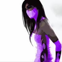Ninja 2 by Michael-Driver