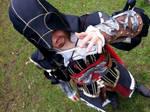 Ezio Auditore: Requiescat in pace