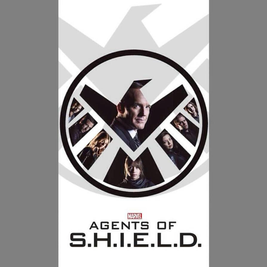 agents of s.h.i.e.l.d. iphone wallpaperpuckheroes on deviantart