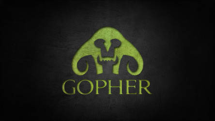 gopher | Explore gopher on DeviantArt