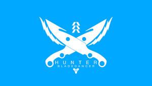 Destiny - Bladedancer