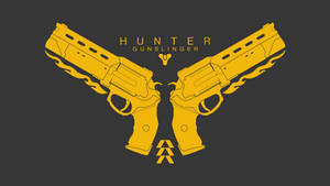 Destiny - Gunslinger