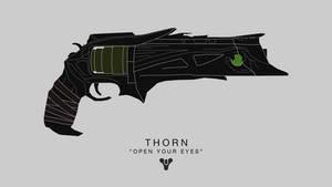 Destiny - Thorn by MorningWar