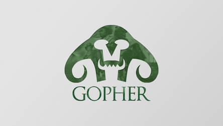 Gopher's Vids Wallpaper V2 by MorningWar