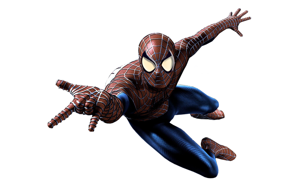 live action ultimate spiderman concept by