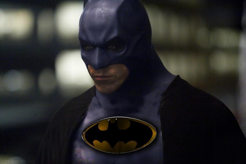 reboot batman